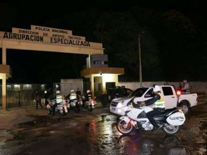Temendo ataques, Paraguai montou rotas falsas para extraditar Pavão