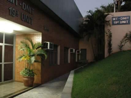 "Servidores do DNIT definem nome ""sigiloso"" para indicar a cargo"