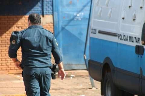 Com medo de 'guerra', familiares evitam visita a pedido de presos