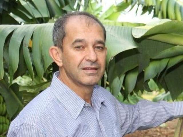 Dirceu está em seu terceiro mandato como prefeito do município de Paranhos. (Foto: Divulgação)