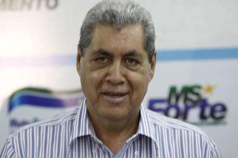 André diz que Fepati está pronto e ministro pode vir na semana que vem