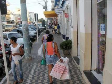Município injeta R$ 10 milhões na economia local com pagamento do 13º