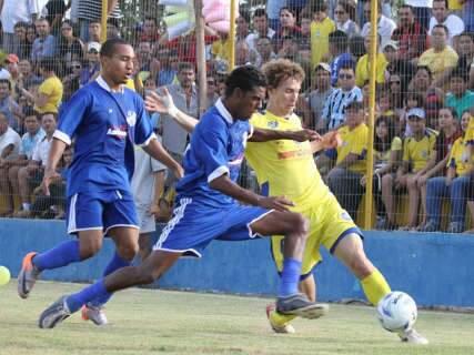 Campeonato Estadual será transmitido a partir de 2012 e fica mais curto