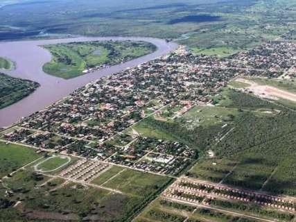 Aumento da população vai ampliar cota do FPM para 2 municípios de MS