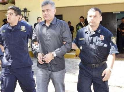 Alvo de 5ª operação, Pavão terá ordem de prisão cumprida após extradição