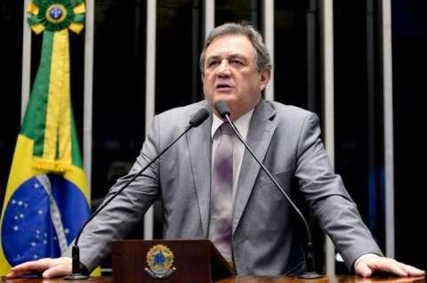 """""""Carta de Brasília"""" vai acelerar rota bioceânica, prevê senador Moka"""