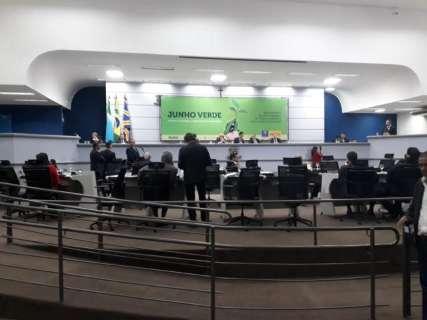 Comissão recebe certidões e projeto do Prodes deve ser votado na próxima sessão
