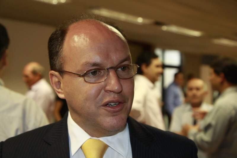 Mochi diz que ao faltar a depoimentos Bernal desrespeitou a Câmara (Foto: Cleber Gellio)