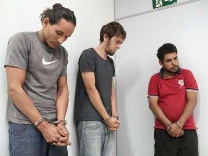 Polícia quer ouvir os 3 presos por matar Mayara novamente até sexta-feira