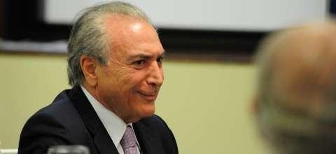 Vice-presidente Michel Temer acumulará articulação política do Governo