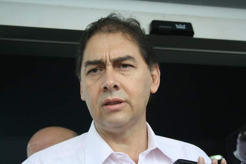 Bernal disse que procedimento foi necessário por conta da idade e estresse que tem passado (Foto: Marcos Ermínio)