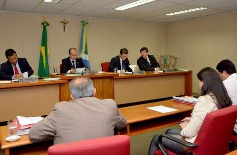 CCJR aprova redução do ICMS do diesel, projeto segue ao plenário