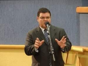 Com nomeação, Bernal ganha apoio de Pedra na Câmara (Foto: arquivo)