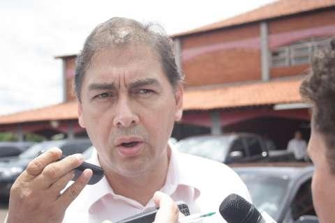 Bernal diz que só depõe em Processante com diplomação de novos vereadores