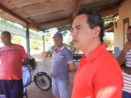 Vereadores vão revisar lei sobre incentivos fiscais, garante prefeito
