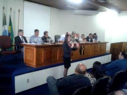 Fazendeiros de MS pedem audiência no Senado para pôr fim a conflito indígena