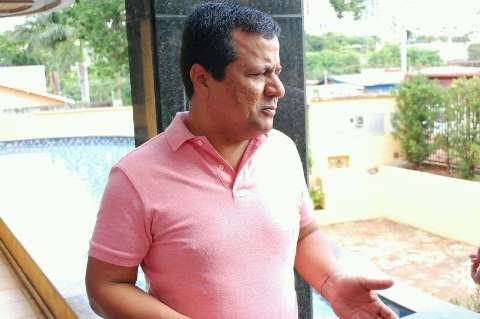 Amarildo confirma que consultor de SP foi maior gasto da CPI da Saúde