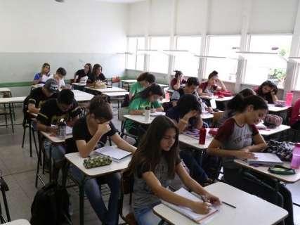 Enem: professores alertam para as 90 questões e cuidado com o tempo