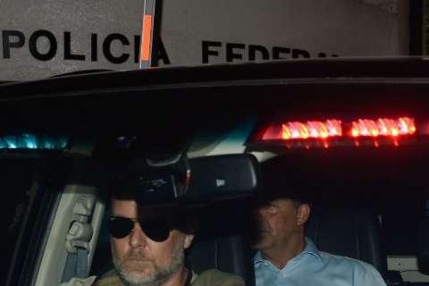 Sérgio Cabral, ex-governador do Rio, vai ficar em presídio de Campo Grande