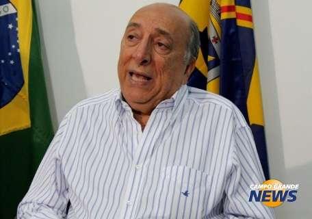 Secretário diz que Pedra e Alceu Bueno fazem parte da base de Bernal