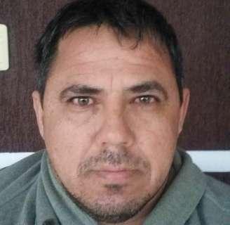 Bandido do Comando Vermelho chefe do tráfico aéreo é preso na fronteira