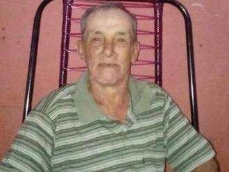 Família procura por idoso que desapareceu há 4 dias na Vila Jacy
