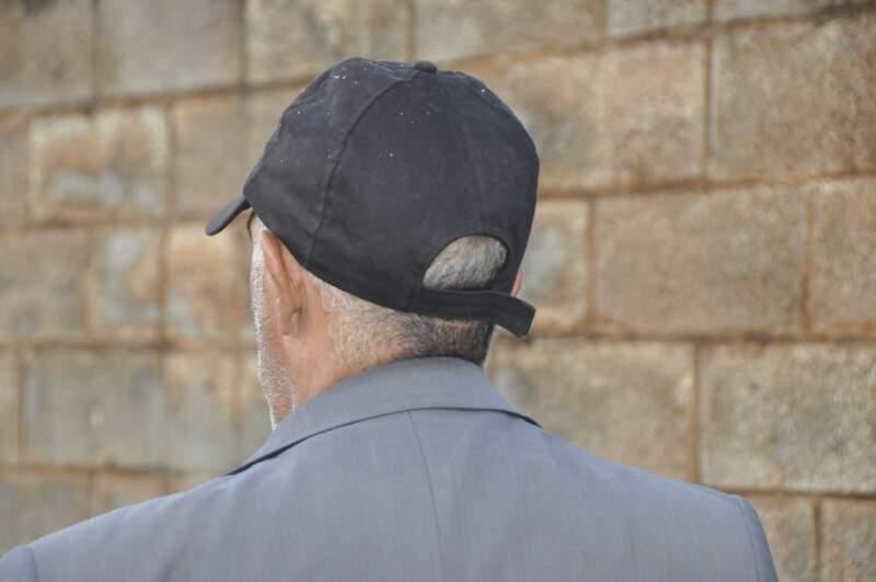 Presidiário disse que agente morto era bem visto até pelos detentos (Foto: Marcelo Calazans)