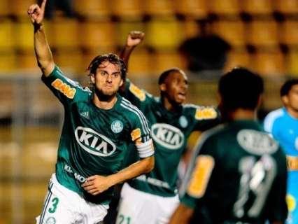 Cerca de 3 mil ingressos já foram vendidos para Palmeiras e Ceará