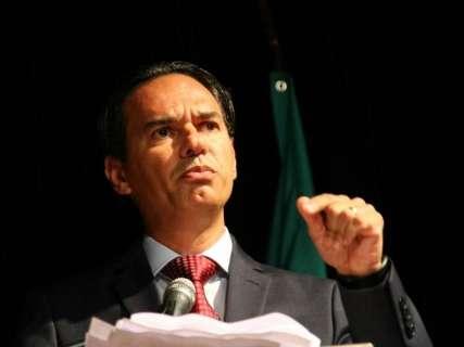 Marquinhos se reúne com secretários e tem sua primeira agenda após posse