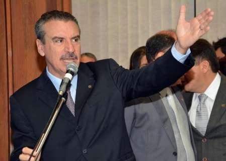 PR aposta em Edson Giroto para eleição de 2016, diz deputado