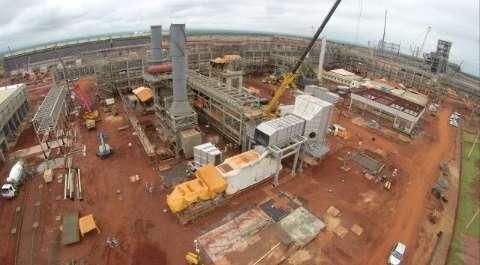 Petrobras divide recursos e fábrica de MS só terá 4,6 milhões