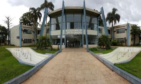 Prefeitura de Ponta Porã volta a funcionar em horário integral a partir de hoje