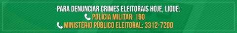 Raio-x do voto: Reinaldo venceu em 66 cidades, Mochi em 7 e Odilon em 5