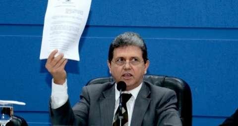 Presidente da Câmara diz que declaração de vereador constrange casa de leis