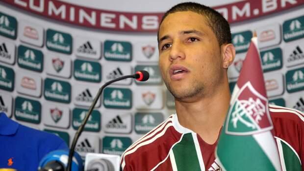 Bruno foi eleito um dos melhores laterais do Brasileirão de 2011. (Foto: Dhavid Normando / Photocamera)