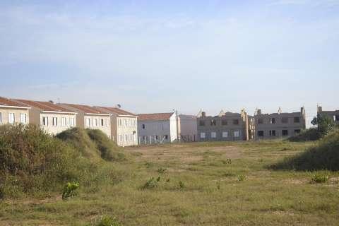 Construtora finaliza 148 apartamentos abandonados pela Homex