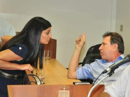 De olho em aproximação, Giroto sinaliza cargo de vice ao PSDB
