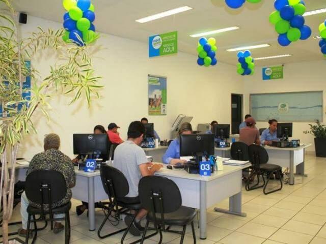 Débitos foram negociados durante campanha especial (Foto: Divulgação)