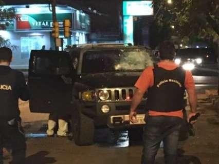 Família Rafaat inocenta concorrente e pede segurança ao governo paraguaio