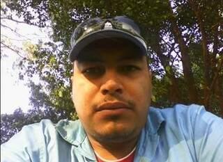 Hugo é o principal suspeito de ter cometido o crime. (Foto: reprodução/site Ponta Porã Informa)