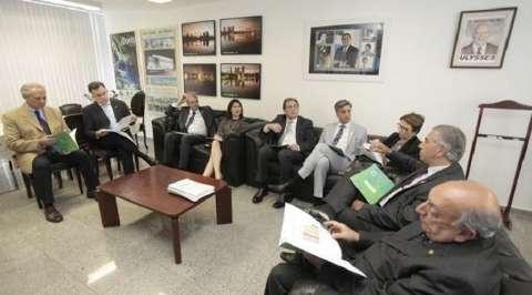 Comando da Petrobras chama governo de MS para discutir crise do gás