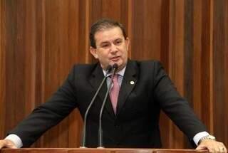 Projeto de lei é de autoria do deputado Eduardo Rocha (Foto: Assembleia Legislativa)