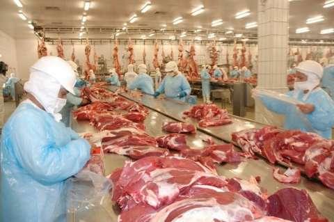 Exportação da indústria cai 12,9% e perde R$ 36 milhões em janeiro