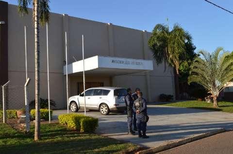 Juiz extingue ação de reintegração de igreja de Olarte e prefeitura contra-ataca