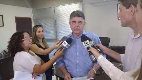 Repatriação ajuda, mas não resolve todos os problemas, diz secretário de Fazenda