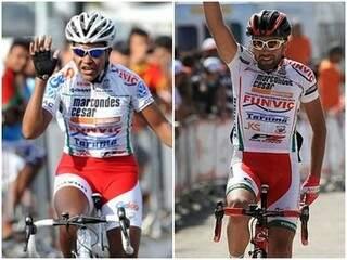 De acordo com a organização, o casal Luciene e Magno, famosos pelos títulos através de pedaladas também irão figurar no evento