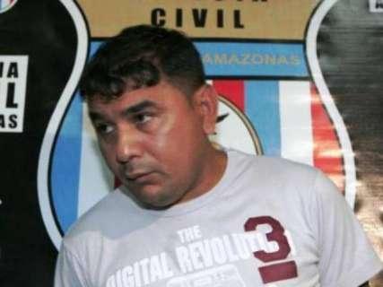 Preso em MS, líder de facção comandou massacre com 56 mortes