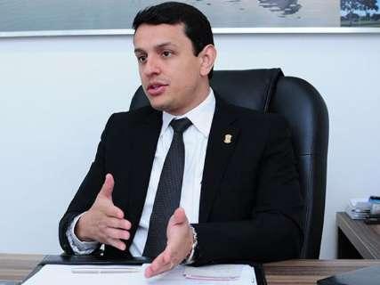 Elizeu Dionízio vai sair do PSDB e avalia convites do PSL e Podemos