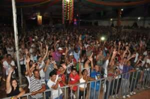 Carnaval terá desfile de escolas de samba e shows em Três Lagoas