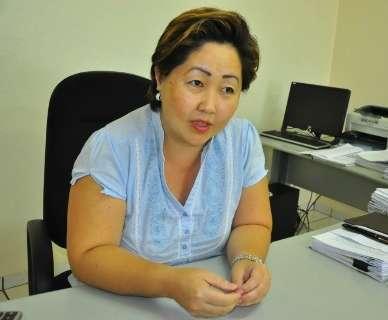Secretária rebate falta de diálogo sobre plano e diz que educação avançou